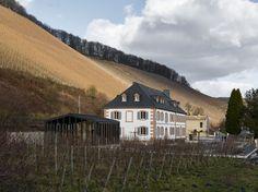 Max Dudler, Weingut, Cantzheim