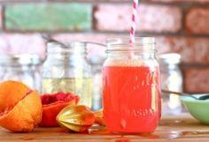 SorghRum Punch :: Mississippi River Distilling Company Recipes