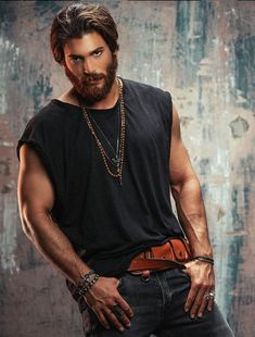 """Read Can Divit : """"Bun, Beard, Bling & Buff"""" from the story Can Divit : """"Erkenci Kus""""/Early Bird by FanFictionByDR with reads."""