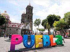 Conoce estos pueblos mágicos de Puebla cerca de CDMX como Cholula, Zacatlán, Xicotepec, San Pedro Cholula, Atlixco, Cuetzalan
