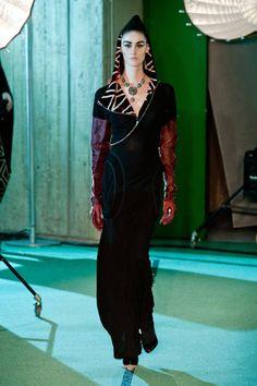 Jean Paul Gaultier F/W 2014