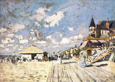 Art2Order | Sur les Planches de Trouville | Next.co.uk