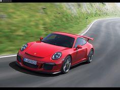 Fotos del Porsche 911 GT3 - 1 / 10
