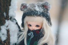 winter bear by *da-bu-di-bu-da on deviantART