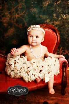 First Birthday Pics by Memories by Meghann