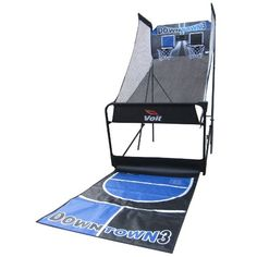 Lion Sports 68100 Downtown 3 Indoor Basketball Arcade-Style Electronic Hoops Game in Combination Tables. 2 Player Basketball Games, Arcade Basketball, Indoor Basketball Hoop, Indiana Basketball, Basketball Shorts Girls, Basketball Games For Kids, Basketball Tricks, Sports Games, Basketball Nets