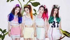 Red Velvet <3
