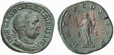 Balbinus (238 AD)