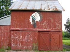Delaware barn2