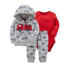 750dfaeff New baby boy cloth 3 pieces lot full sleeve New born babydresskily Kids  Boys, New