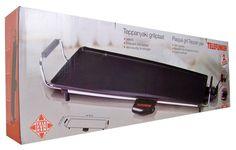 Telefunken Teppan Yaki Grillplaat XL #grillplaat #teppanyaki #teppanyakigrill #teppanyakigrillplaat