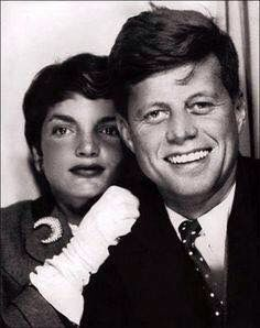 Young JFK & Jackie.....REMINDS ME OF THOSE OLD-FASHIONED BOOTHS KIDS USED TO GO IN TO GET THEIR PICTURES TAKEN.............ccp