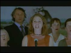 Så som i himmelen - Gabriella's song - Helen Sjøholm Music Videos, Youtube, Musicals, Drama, Heaven, Entertainment, English, Songs, Cover