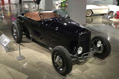 1932 Ford Hot Rod by Doane Spencer