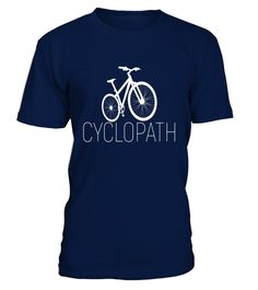 """# Cyclopath Funny Cycling Bicycle Tshirt for Biker .  Special Offer, not available in shops      Comes in a variety of styles and colours      Buy yours now before it is too late!      Secured payment via Visa / Mastercard / Amex / PayPal      How to place an order            Choose the model from the drop-down menu      Click on """"Buy it now""""      Choose the size and the quantity      Add your delivery address and bank details      And that's it!      Tags: This is a perfect t-shirt for any…"""