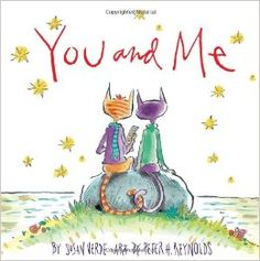 You and me  / by Susan Verde
