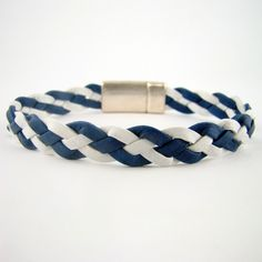Bracelets de cuir plat pour Homme : Edition limitée