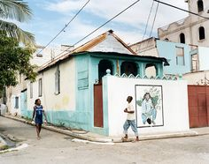 Picture Show: A Side of Kingston, Jamaica, the Tourist Never Sees