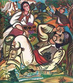 Crina Ionescu - Cantecul lui Iancu Jianu