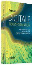 Digitale Transformation: Wie digitale Technologien die Zukunft vieler Unternehmen bedrohen und was heute getan werden muss, um zu den Gewinnern des Wandels zu zählen #upmanndigital #digitaletransformation
