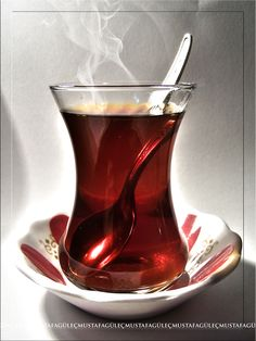 Turkish tea /Black, Green, White Leaves/