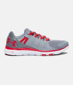 Shop Under Armour for Men's UA Micro G® Limitless Training Shoes in our Mens Sneakers department.  Free shipping is available in CA.