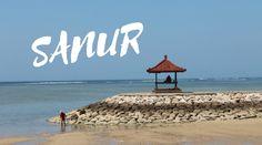 Erfahre 7 Gründe, warum es sich lohnt Sanur zu besuchen und was du in dem Ort während deines Aufenthalts unternehmen kannst.