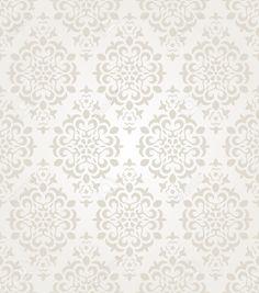 vintage flower wallpaper white - Google Search