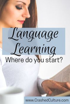 The hardest time to start language learning is when you don't have to start language learning from the beginning. How do you restart what you never finished? #language via @crashedculture
