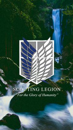 scouting legion   Tumblr