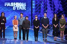 """""""It Takes Two""""   #FashionStar"""