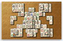 Imagen del juego Mahjong Titans