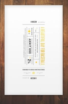 "printdesignclub: ""The Eephus League HalfLiner Scorebook by Bethany Heck » Buttons! And a potential new reward — Kickstarter - Print Design """