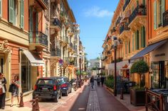 FRENCH RIVIERA FROM CHRISTINA G. | Cool UR Style