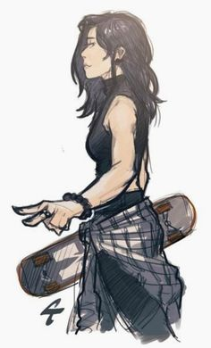 New drawing girl outfit character design Ideas Female Character Design, Character Drawing, Character Design Inspiration, Character Sheet, Boy Character, Character Sketches, Animation Character, Cartoon Kunst, Cartoon Art
