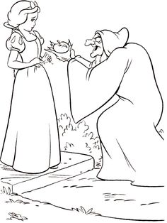 coloring pages kids fairy tale king queen # 6