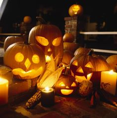 French Halloween Vocabulary and Traditions: Gary Moss Photography/The Image Bank/GettyImages