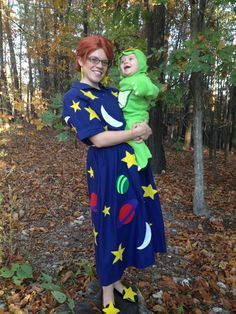 Miss Frizzle and Liz | My Style | Pinterest