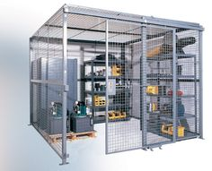 Redirack – Security & Fencing Partitions #security #system #wire http://nevada.nef2.com/redirack-security-fencing-partitions-security-system-wire/  # Security Fencing Partitions Create secure, safe storage in your facility with wire mesh partitions. Wherther your looking for a secure tool or parts storage area, document storage area or general lockup area we can provide a solution to fit your needs. Our wire mesh partitions can be purchased as indivdual standard size panels, pre-configured…