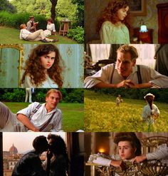 A Room with a View - James Ivory - 1985