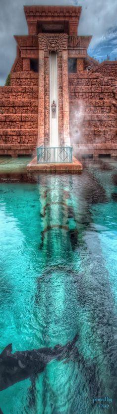 ATLANTIS....Nassau Bahamas