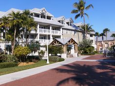 Westin Key West, Florida