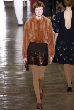 Ulyana Sergeenko, Look #22