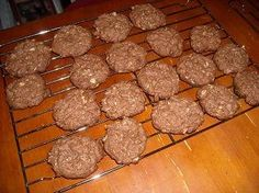 Hannah swensen german chocolate cake cookies recipe