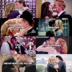Grey's Couples