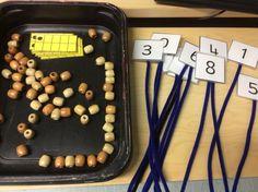 Lukumäärän ja numeromerkin yhdistäminen
