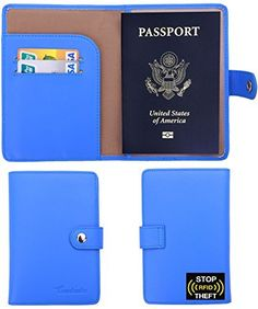 Travelambo RFID Blocking Leather Passport Holder Wallet Cover Case Wing Pocket in 7 Colors, http://www.amazon.com/dp/B01DHJP6NQ/ref=cm_sw_r_pi_awdm_dGMixb0S379SM