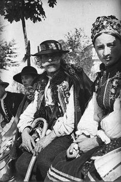 Carpathian mountings , W. Ukraine , from Iryna
