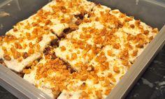 Mum's Amazing Vegan Carrot Cake!