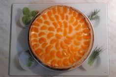 Mandarinen-Schmand-Kuchen 1